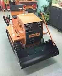 Минитрактор, универсальная машина (ум400)