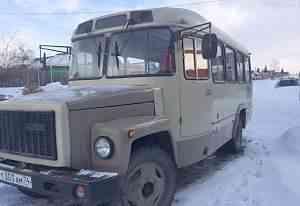 автобус кавз-3976, 1993 г. в