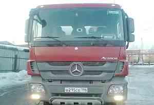 миксер Mercedes-Benz Actros 3336