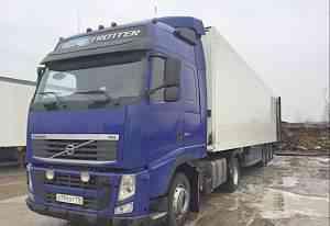 Volvo FH 13 2012 г. в