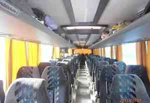 Автобус вольво 89 г. в