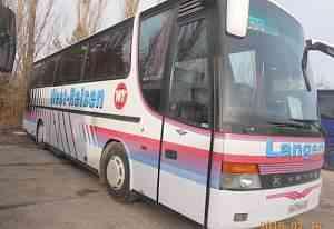 Автобус Setra 312