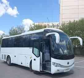 Yutong 6899 автобус новый