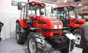 Трактор Беларус 1221.4