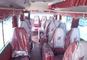 Автобус Hyundai County, 2011 г. в, 24 места