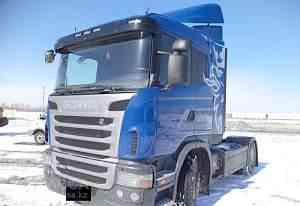Скания Scania G 400