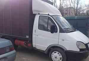 Газель 3717 мебельный фургон