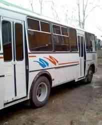 Автобус паз 30 мест