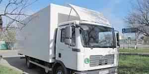 грузовик MAN TGL 8.180 2007 г