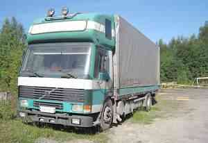 Volvo, 1989
