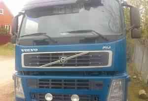 Volvo FM-9 2008г