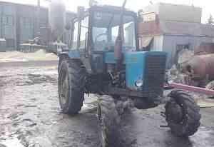 Трактор мтз 82.1 1999 года выпуска