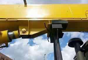 Автокран кс4572 на базе Камаз