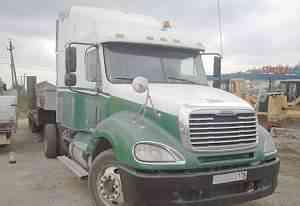 Седельный тягач Freightliner Columbia, 2004г