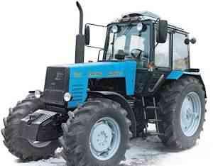 Трактор Беларус 1221.2, 2008г