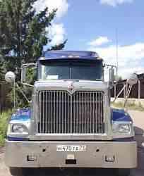 International 9900i