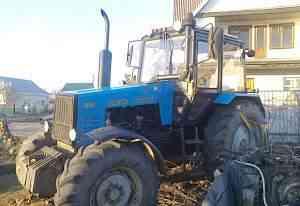 Трактор мтз 1221, 2010 г