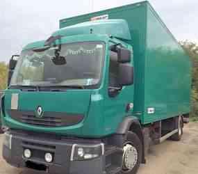 Renault Premium 320DXI