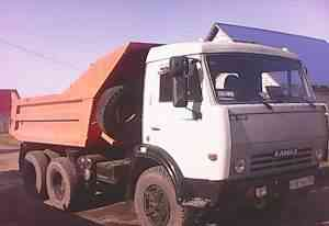 Камаз 55111 Самосвал 13 тонн