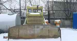 Бульдозер Т - 130