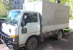 грузовик 1.5 тонны