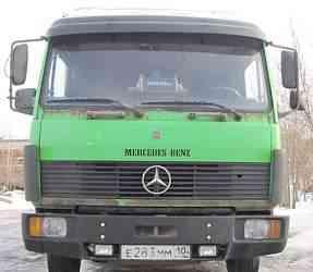 Мерседес (Mercedes Benz 914)