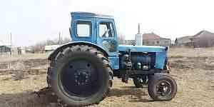 Трактор Т-40 без передка