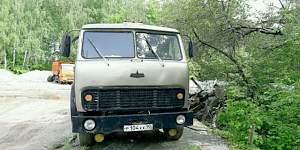 Маз 504-В