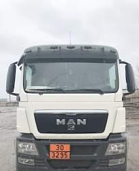 MAN TGS 19 400 2013 г/в