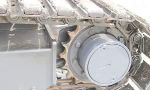 Мини экскаватор Hitachi ZX27U