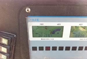 Автогрейдер longgong CDM 1185
