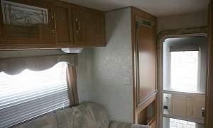 Жилой модуль в пикап, кемпер, camper truck, кунг