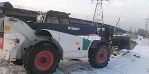 Телескопические погрузчики bobcat T40140, Т40170