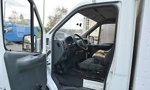 Газель Next 2013 г. в., изотермический фургон