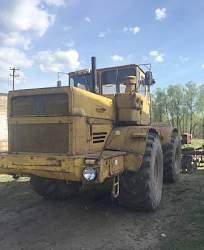 Трактор Кировец К-700