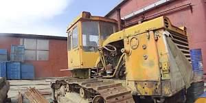 Бтс 150, на базе трактора Т-130 и на базе Т-170