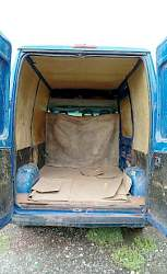 Fiat Ducato 2.3мт, 110лс 2008, фургон