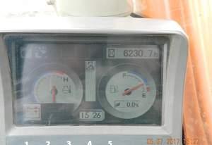 Экскаватор Hitachi ZX180NLC