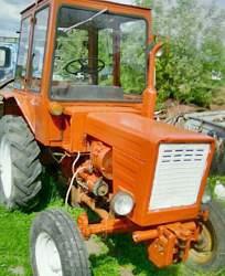 Трактор Т25 1991г. с документами