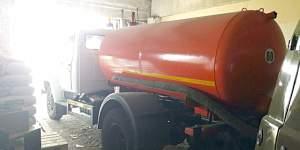 Газ 3307(ассенизатор)