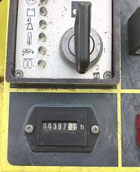 Асфальтоукладчик ammann AFW 150G
