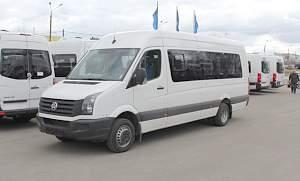 Автобус VW Crafter 50 городскойпригородный 19+1