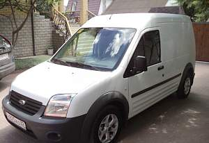 Ford Transit Connect 2013г