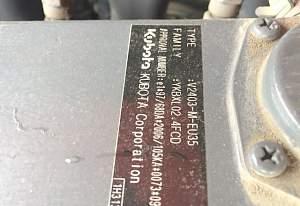 автовышка, самоходный подъемник manitou