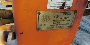 Камаз 5322815 с фс-65