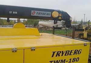 Самоходный сварочный агрегат Tryberg