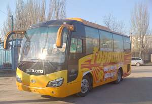 Автобус ShenLong SLK6798