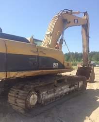 Caterpillar 330CL