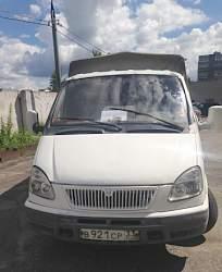 Газель-3302, 2005 г.в