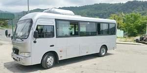 Хундай автобус